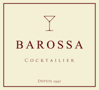 BAROSSA cocktailier